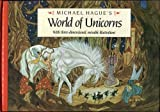 World of Unicorns, Michael Hague, 0805000704