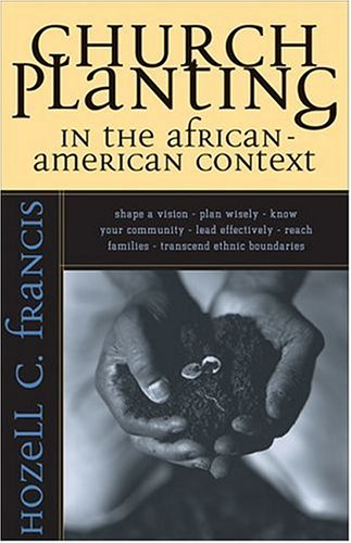 Search : Church Planting in the African-American Context