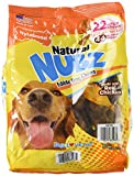 Nylabone Natural Nubz Edible Dog Chews 22Ct. (2.6Lb Bag) Larger Image