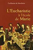 Image de L'Eucharistie à l'école de Marie