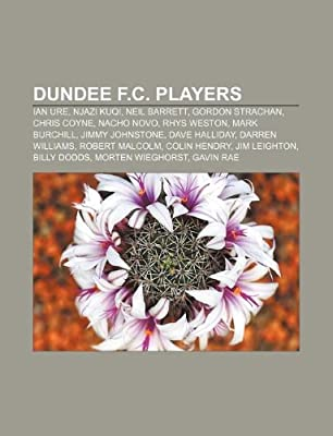 reputable site 16cd5 475c0 Dundee F.C. players: Ian Ure, Njazi Kuqi, Neil Barrett ...