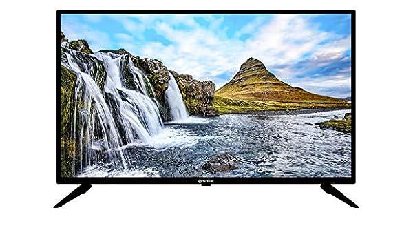 Grunkel - LED-320 FIO - Televisor LED HD Ready Alta definición: Amazon.es: Electrónica