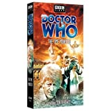 Dr. Who: The Time Monster