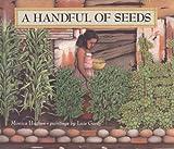 A Handful of Seeds, Monica Hughes, 0531094987