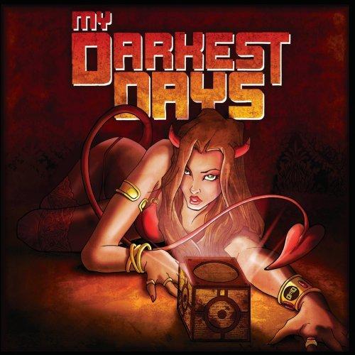 UPC 602527480770, My Darkest Days