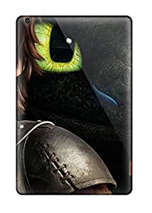Snap-on How To Train Your Dragon 2 Case Cover Skin Compatible With Ipad Mini/mini 2
