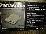 Panasonic KX-T1451 Easa-phone Automatic Answering System