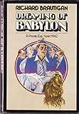 Dreaming of Babylon: A Private Eye Novel, 1942