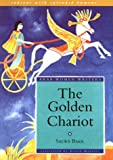 The Golden Chariot, Salwa Bakr, 1859640222