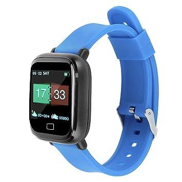 Asixx Smartwatch Deportivo, YH1 Smartwatch Android iOS GPS ...