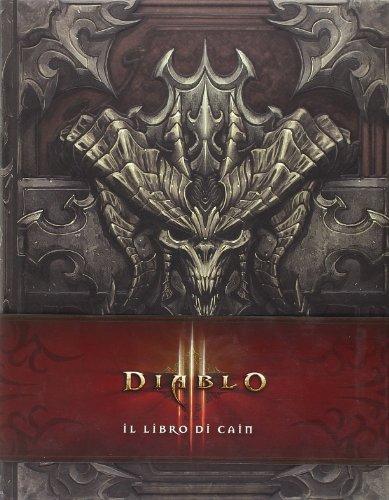 Il libro di Cain. Diablo III