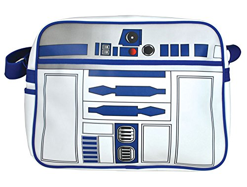Star Wars - R2-D2 Retro Sports Bag