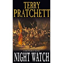 Night Watch: Discworld Novel 26