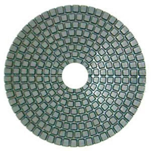 Cyclone Hurricane 4 Inch Wet Resin Polishing Pads -- 50 Grit by ...