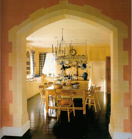 Schöne küchen räume für gäste amazon de leonie highton bücher