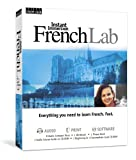 Language Lab French Audio CD: more info