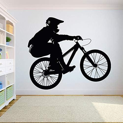 zqyjhkou Bicicleta Motocicleta niños niños Adolescente habitación ...
