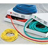 Thera-Band Resistive Exercise Tubing- 7 m- Green