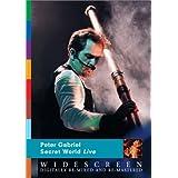 Peter Gabriel - Secret World Live 1994