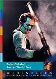 Peter Gabriel - Secret World Live 1994 [Import]