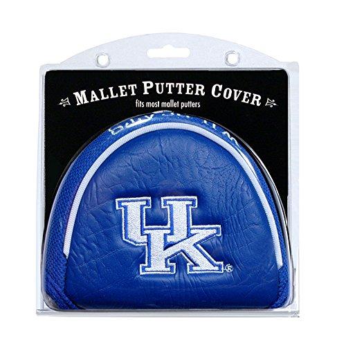 Team Golf Kentucky Wildcats Official NCAA Golf Mallet Putter Cover 219312 - Kentucky Wildcats Golf Putter Cover