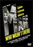 The Man Who Wasn't There poster thumbnail