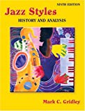 Jazz Styles, Mark C. Gridley, 0131931156