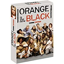 Orange Is The New Black Temporada 2 Serie De TV en DVD