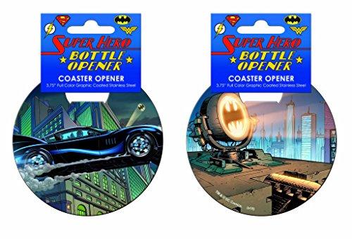 ring bottle opener batman - 6