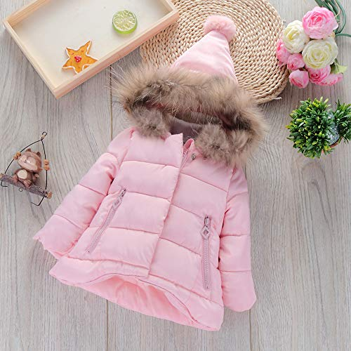 Lurryly Clothes for Girls Size 7-8 Rompers for Baby Girls Outfits for Women Gifts for Men❤,Clothes for Teens Jumpsuit for Girls Toddler Boy Clothes for Teen Girls,❤Pink❤,❤Age:3 Years ❤Label Size:110 by Lurryly (Image #3)