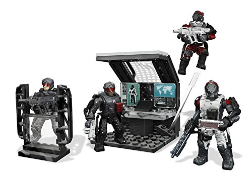 Mega Construx Call of Duty – Atlas Troopers