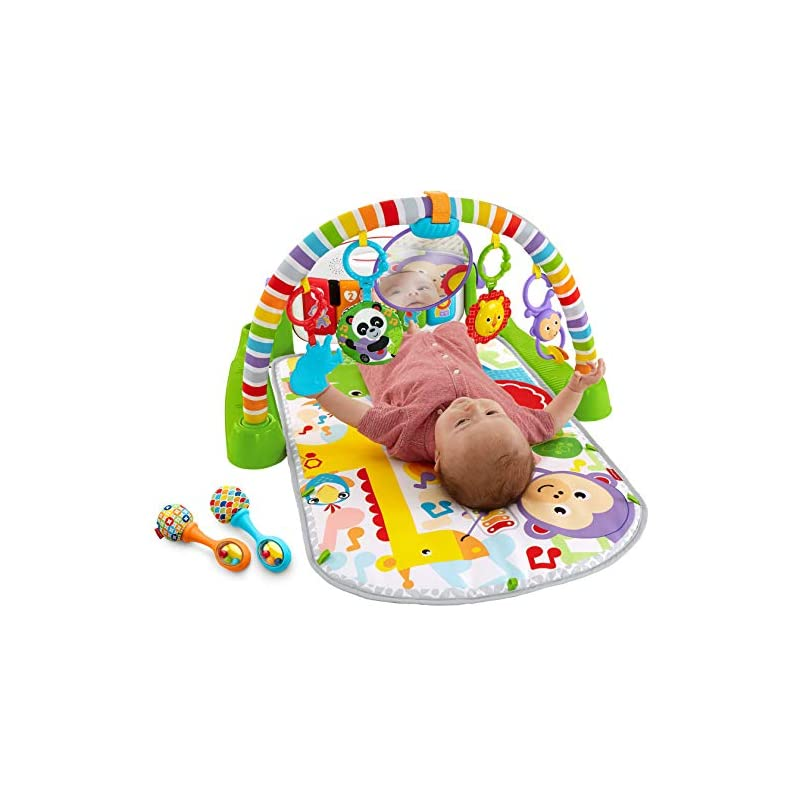 Best Sellers in baby Activity & Entertainment