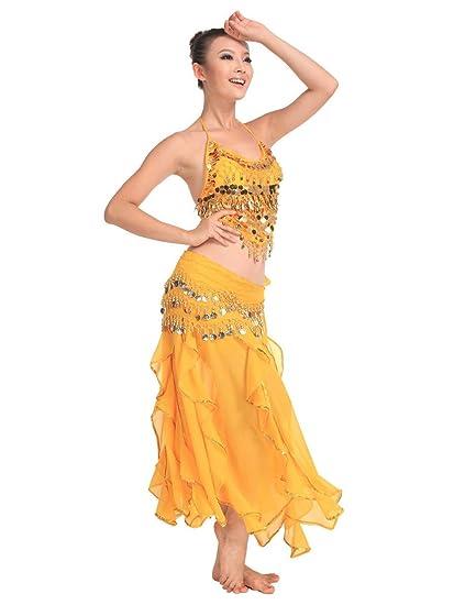 Grouptap Bollywood Amarillo asiático Indio árabe jazmín ...