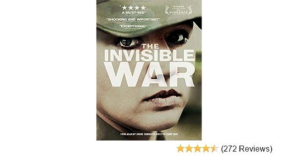 the invisible war imdb