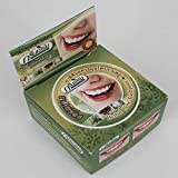 Weight: 25 g Package: Bottles 3 years Place of Origin: Thailand Ingredients: Clove / Herbal Thailand To use a pea-sized amount of toothpaste, brush, about 2-3 minutes Whitenteeth, it is best to contact the tooth surface than three minutes. Main effec...