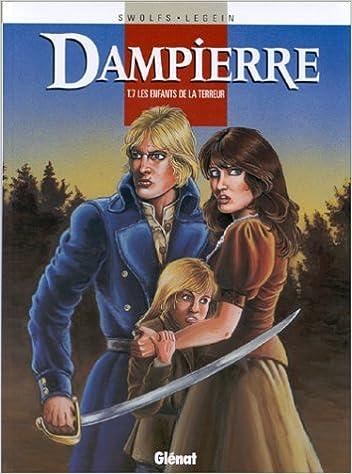 Livres gratuits Dampierre, Tome 7 : Les enfants de la terreur pdf epub