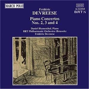 Piano Concertos Nos. 2-4