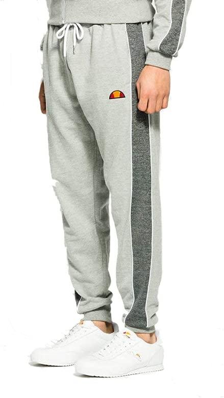 Ellesse borini Pantalones De Chándal Pantalones deportivos ...