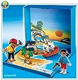 Playmobil - 4331 - Micro Playmobil - Micro Pirates