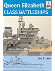 Queen Elizabeth Class Battleships: 15