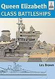 Queen Elizabeth Class Battleship: Shipcraft 15