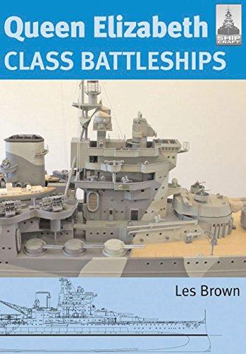 Queen Elizabeth Battleship - 1