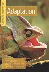 Adaptation (Science Concepts, Second Series)