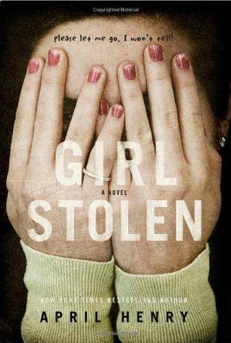 Download Girl, Stolen: A Novel pdf epub