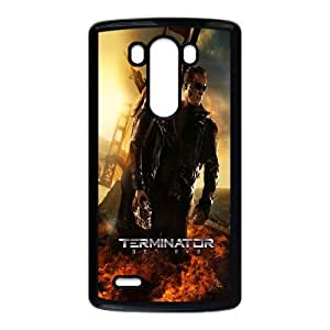 Printed Phone case Terminator Genisys For LG G2 NC1Q02087