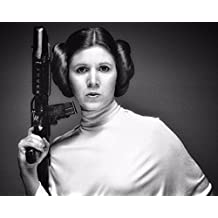 Carrie Fisher / Princess Leia 8 x 10 / 8x10 GLOSSY Photo Picture IMAGE #7