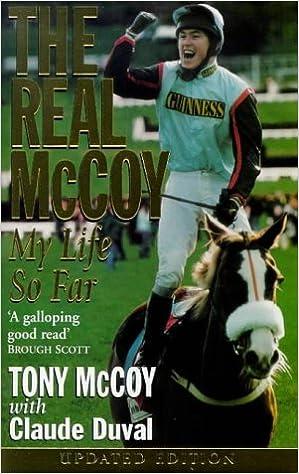 The Real McCoy!: My Life So Far