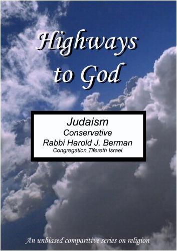 Judaism - Conservative