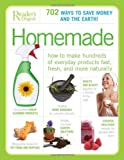 Homemade: How to Make Hundreds of Everyday Products Fast, Fresh, and Naturally