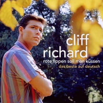 cliff richard rote lippen soll man küssen